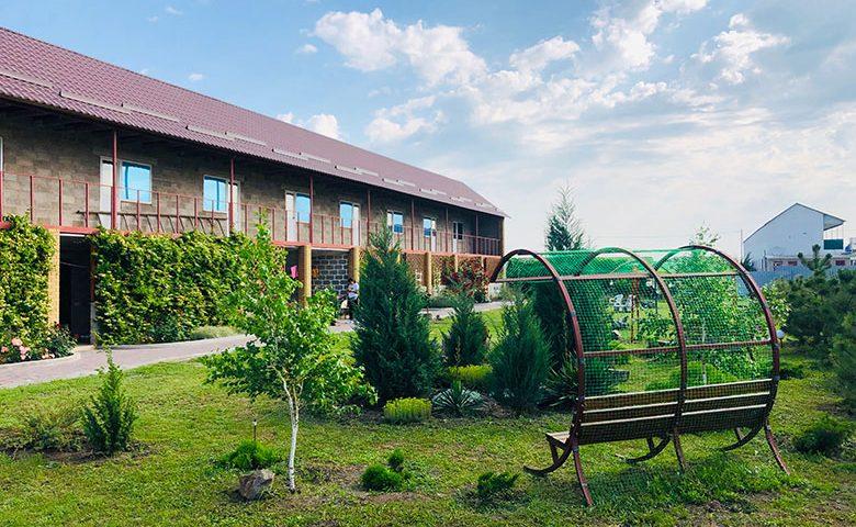 Гостевой дом «Katrin»