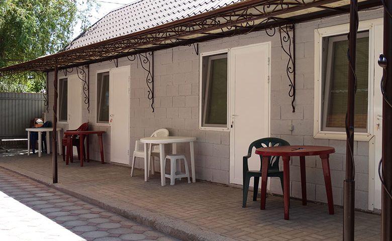 Гостевой дом «Крезо»