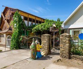 Недорогой отдых в Урзуфе на Азовском море: поиск и выбор бюджетного жилья