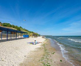 Пляжи в сторону Бабах-Тарамы