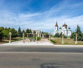Церковь Святого Михаила Архистратига